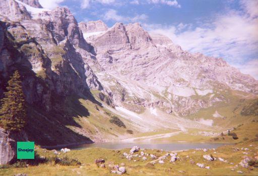 Switzerland 2004 #1